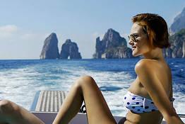 Capri Relax Boats