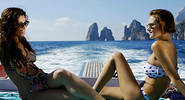 Capri Relax Boats - Excursions by sea