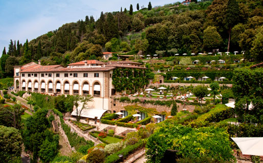 Belmond Villa San Michele 5 Star Luxury Hotels Fiesole