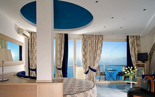 San Michele 4 Star Hotels Anacapri