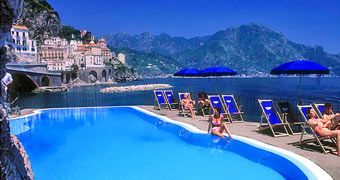 Hotel Luna Convento