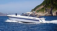 Capri Sea Service - Transport and Rental