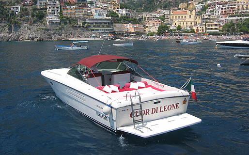 Capri Sea Service Transporte e aluguel Capri