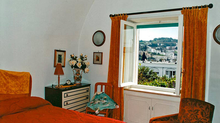 Edera Bed & Breakfast Capri
