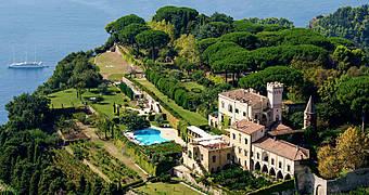 Hotel Villa Cimbrone Ravello Tramonti hotels