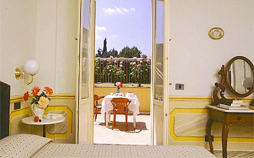 San Luca Hotel 4 Stelle Spoleto