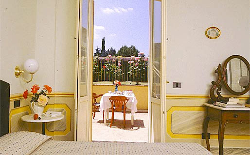 San Luca 4 Star Hotels Spoleto