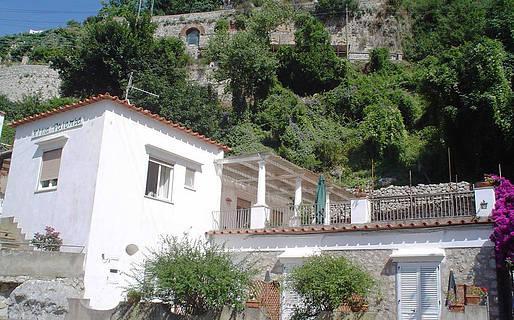 Villa Palomba Guest Houses Capri