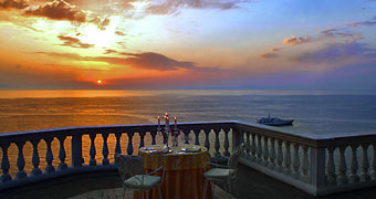 Grand Hotel Cocumella Sorrento Hotel