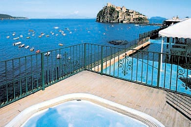 Miramare E Castello Ischia And 50 Handpicked Hotels In