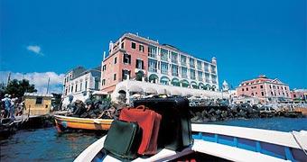 Miramare e Castello Ischia Procida hotels