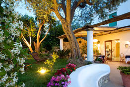 Al Mulino - Capri for cognoscenti: Enjoy in 7 days the best of the island