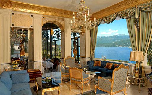 Villa e palazzo aminta 5 star luxury hotels stresa for Designhotel lago maggiore