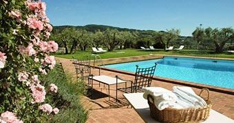Le Tre Vaselle Torgiano Perugia hotels