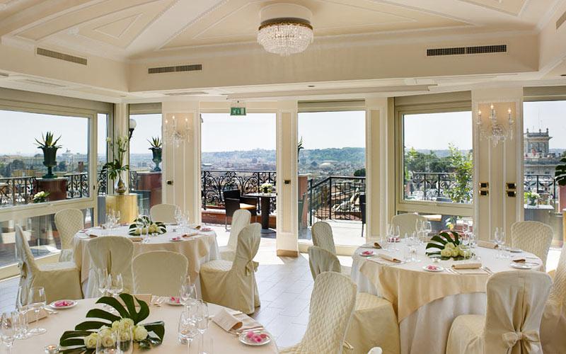 Regina hotel baglioni roma e 38 hotel selezionati nei for Afghan cuisine regina