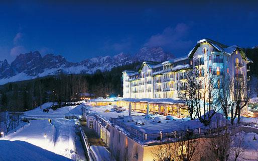 Cristallo Hotel & Spa