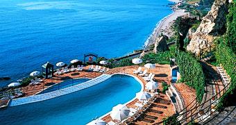 Hotel Baia Taormina Marina d'Agr� Hotel