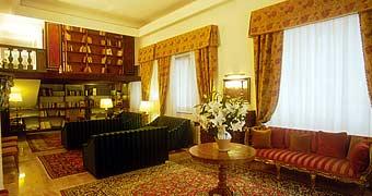 Hotel Principe di Villafranca Palermo Monreale hotels