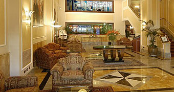 Doria Grand Hotel Milano Vigevano hotels