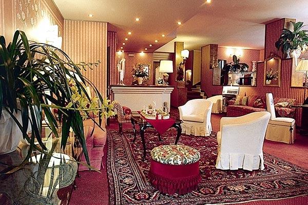 Foto e immagini treviso hotels photogallery for Boutique hotel treviso