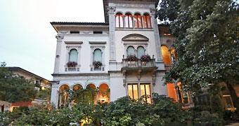 Villa Abbazia Follina Bassano del Grappa hotels