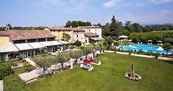 Hotel Villa del Quar Pedemonte Verona hotels