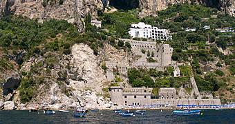Grand Hotel Il Saraceno Amalfi Furore hotels