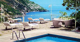Hotel Poseidon Positano Monti Lattari hotels