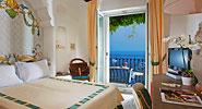 Hotel Villa Franca Positano Hotel
