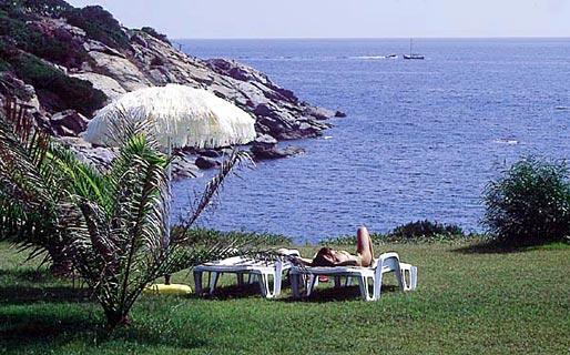 Hotel Cala Caterina Hotel 5 stelle Villasimius