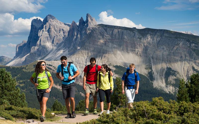 Hotel Adler Dolomiti Spa And Sport Resort Ortisei Dolomites Italy