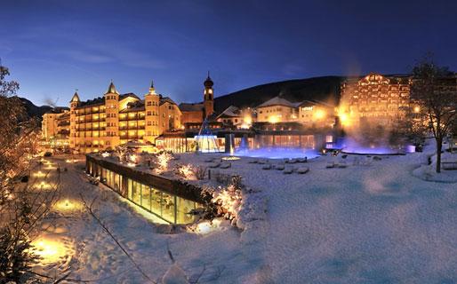 Offerte Hotel Adler Ortisei