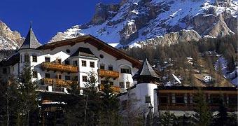 Hotel Rosa Alpina San Cassiano - Dolomiti Castelrotto hotels