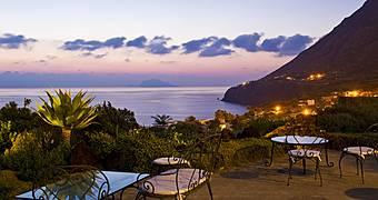 Hotel Signum Malfa - Salina - Isole Eolie Messina hotels