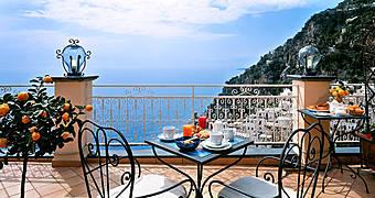 Positano Art Hotel Pasitea Positano Monti Lattari hotels