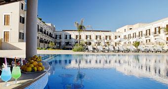 Hotel Giardino di Costanza Mazara del Vallo Agrigento hotels