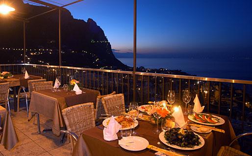 Al Capr� Ristoranti Capri