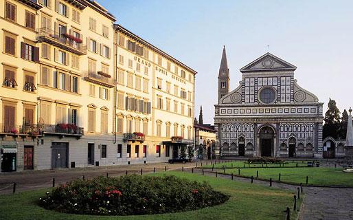 Hotel Minerva Venezia