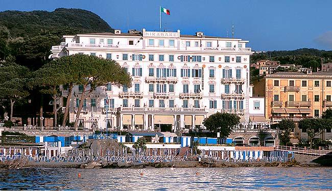 Hotel Regina Elena Venezia
