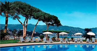 Grand Hotel Miramare S. Margherita Ligure Cinque Terre hotels