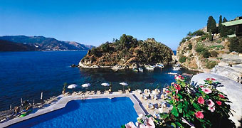 Atlantis Bay Taormina Catania hotels