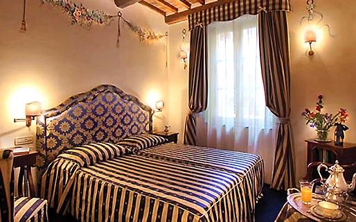 Relais dell'Orologio 5 Star Hotels Pisa