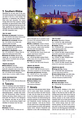 10 Top Wine Destinations