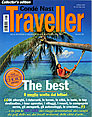 Cond Nast Traveller - Su 60 in gara vincono in 3