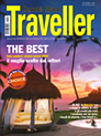 Cond Nast Traveller - Vincono lusso e atmosfera