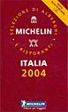 GUIDA MICHELIN&lt;br&gt;Italia 2004 - Mulino