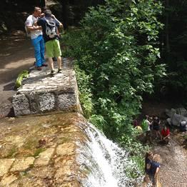 Cartotrekking - Valle dei Mulini & Riserva naturale delle Ferriere