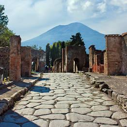 Astarita Car Service - Tour privato da Positano a Pompei con guida
