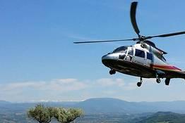 Agenzia Trial Travel - Transfer Nápoles - Capri de helicóptero