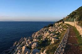 Bespoke Capri - Natural Trekking